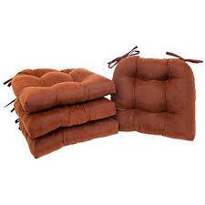 Patio Seat Cushions Patio Chair Cushions Ebay