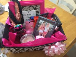 best friend gift basket gift basket i made my bestfriend gifts gift