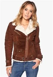 jofama by kenza jofama kristine 3 haku leather jackets