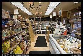 picture photo grocery store interior walpole new hshire usa