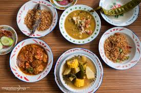 Singapore Food Guide 25 Must Eat Dishes U0026 Where To Try Them Jakarta Travel Guide For Food Lovers By Mark Wiens