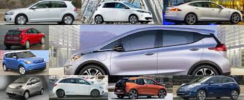 electric cars top 10 best electric cars you can buy in 2016 autoevolution
