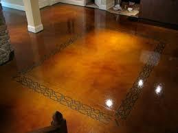 concrete basement flooring benefits the concrete