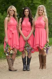 best 25 coral bridesmaids ideas on pinterest coral bridesmaid