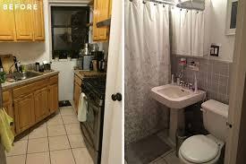 Ikea Kitchen Cabinets For Bathroom Rima U0027s Ikea Kitchen And Bathroom Renovation Sweetened