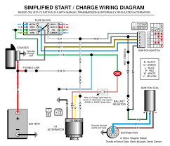 auto wiring diagrams simple wiring diagrams instruction