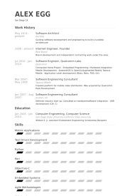 embedded system engineer resume project manager resume in
