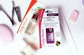 healthy nails how to maintain nails healthy and strong all summer long