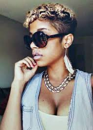 cute short hairstyles for black women with weave