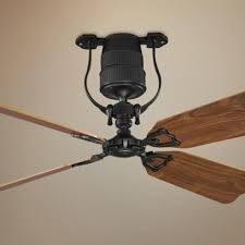 Industrial Style Ceiling Fan by 66 Best Ceiling Fans Images On Pinterest Ceilings Ceiling Fans