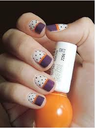 25 top nail art designs for beginners