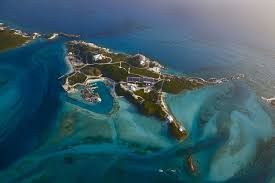 private islands for rent over yonder cay bahamas caribbean