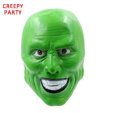 scary mask scary mask jim carrey masks mask