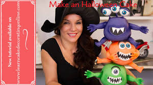 cake halloween costume how to make a stacked halloween monsters cake youtube