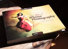 book review the art of iphone photography digital photography review