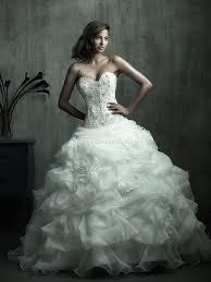 allure couture wedding dresses style c170 c170 wedding