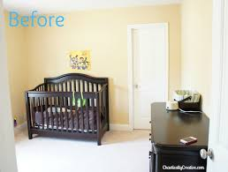 crib to upholstered headboard hometalk