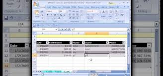 Excel Database Templates Free How To Create A Simple Database In Excel With A List Or Table