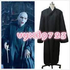 Lord Voldemort Halloween Costume Original