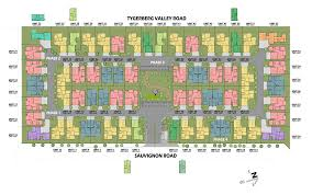 springfield floor plans burgundy estate