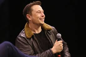 Elon Musk Elon Musk Deletes Accounts For Tesla And Spacex New