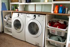 hidden laundry hamper make laundry basket storage u2014 sierra laundry bath laundry basket