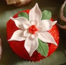 47 best christmas cupcakes images on pinterest desserts