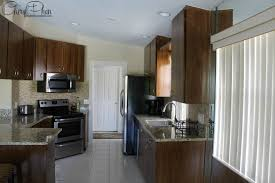 wood or white cabinets in the kitchen what u0027s your preference