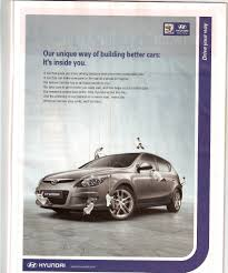 car ads hyundai good cars bad ads marketing muse