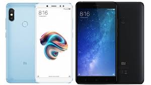 Redmi Note 5 Pro Redmi Note 5 Pro Vs Mi Max 2 Which Is A Better Choice At Rs 13 999