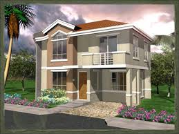 House Design With Floor Plan Philippines House Design In The Philippines Iloilo Philippines House Design