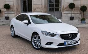 2014 mazda6 first drive automobile magazine