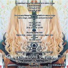hair extensions swansea hair extensions micoblading home