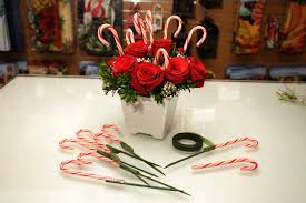 how sweet it is create a diy holiday centerpiece in three short