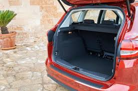 ford focus c max boot space 2015 ford c max 1 5 ecoboost titanium review review autocar