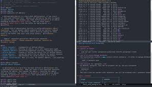 atom color themes atom one dark theme emacs themes