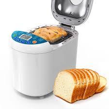 amazon com bread machines home u0026 kitchen