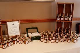 honey jar wedding favors diy honey jar wedding favors wedding wednesday at cloverhill