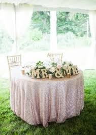 table linens for weddings 20 gorgeous sweetheart tables mywedding