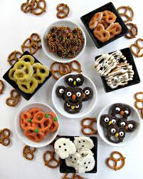65 scarily simple no bake halloween treats brit co