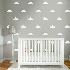 Nursery Wall Decoration Ideas Bedroom Decoration Baby Nursery Sports Wall Decor Nursery Wall