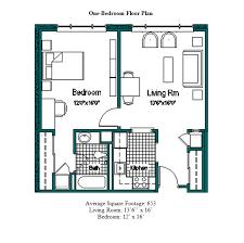 floor plans rosalind franklin university