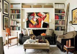 decorating built ins get this look living room built in shelves throughout built ins