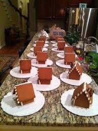 gingerbread house recipe and instructions if we decide to do it