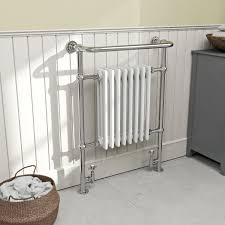 Small Heated Towel Rails For Bathrooms Heated Towel Rail Guide Victoriaplum Com