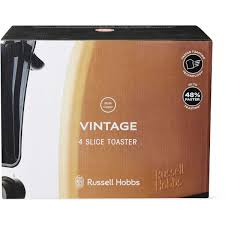 Russel Hobbs Toaster Russell Hobbs Copper Toaster Vintage Collection Rht54crm Big W