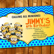 sample 7th birthday invitation ideas personalized party invites