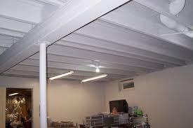 Basement Remodeling Ideas On A Budget Basement Ceiling Ideas On A Budget Cheap Jeffsbakery Basement