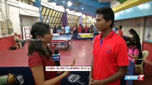 table tennis coaching near me state level table tennis chionship in chennai tamil nadu