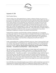 letter to president obama from group of anti fossil fuel nutters aski u2026
